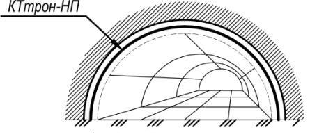 рис 8 Швы в тоннелях